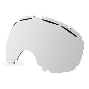오클리 고글 캐노피 리필렌즈 #BO163200 / CLEAR OAKLEY 02-298 CANOPY REPLACEMENT LENS