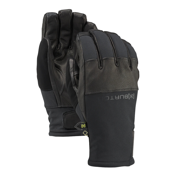 버튼 글러브 AK 고어택스 클러치 #DB2801BK / TRUE BLACK 1819 BURTON AK GORE-TEX CLUTCH GLOVE