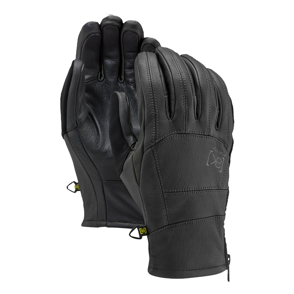 버튼 글러브 AK 레더 테크 #DB2802BK / TRUE BLACK 1819 BURTON AK LEATHER TECH GLOVE